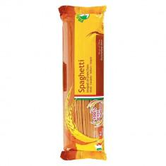 Spaghetti din grau dur integral 500g - Paste fainoase