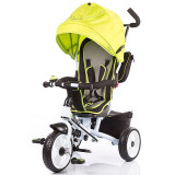 Tricicleta Chipolino Sportico Lime - Tricicleta copii
