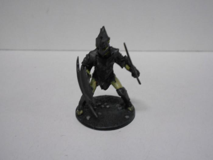 Figurina din plumb - Orco di Moria  - Lord of the Rings scara 1:32