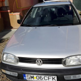 WV GOLF 3, An Fabricatie: 1993, Benzina, 155000 km, 1400 cmc