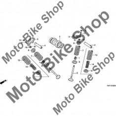 Semering supapa Honda CBF125MA European Dir. Sales 2010 #1, - Supape Moto