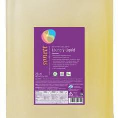 Detergent ecologic lichid pt. rufe albe si colorate cu lavanda 5L, Sonett - Sifonier, Numar de usi: 3
