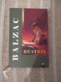 Beatrix  Honore de Balzac Editura Art 2006