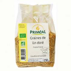 Seminte de in auriu - Dieta