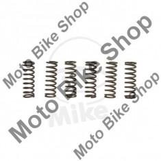 Set arcuri ambreiaj Yamaha TDM 900 5PS1 RN081 2002, 6 buc, CSK037, - Set arcuri ambreiaj Moto