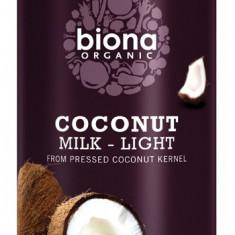 Lapte de cocos light bio 400ml