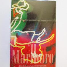 Rar! Pachet colectie sigilat, cu tigari Marlboro-Editie Limitata- din anii 90 - Pachet tigari