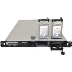 Server Refurbished Dell PowerEdge 1950 Rack 1U, 2x Intel Xeon Dual Core 5130 2000Mhz, 8GB Ram DDR2, 2x 146GB SAS, RAID - Server DELL
