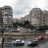 Inchiriez camera in apartament (Crangasi) - Apartament de inchiriat, Numar camere: 3, Etajul 8