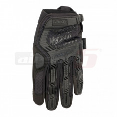 Mechanix Wear manusi tactice M-Pact Negru (M) - Manusi Barbati