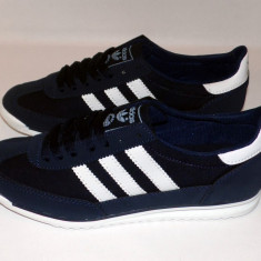 Adidasi ADIDAS SL - Noua Colectie !!! - Adidasi barbati, Marime: 40, 42, 44, Culoare: Bleumarin, Textil