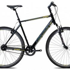 "Bicicleta Devron Urbio U2.8 M – 533/21"", Fiere Black - Bicicleta Cross"