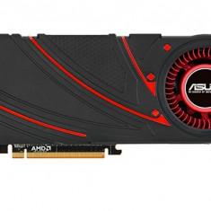 Placa Video ASUS AMD RADEON R9 290 - Placa video PC