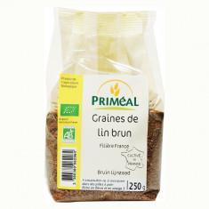 Seminte de in brun - 250g - Dieta