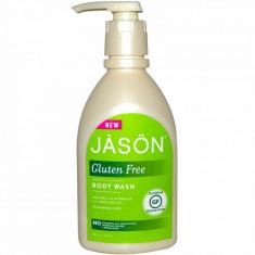 Gel de dus fara gluten - Jason