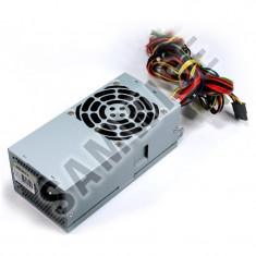 Sursa QTechnology 240W Reali SATA Molex Silent ideala pentru benzile de LED-uri! - Sursa PC QOLTEC, 250 Watt