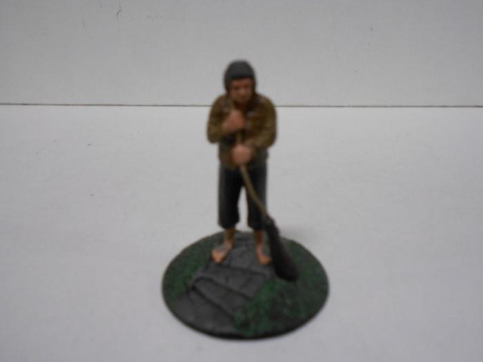 Figurina din plumb - Tronfipiede  - Lord of the Rings scara 1:32