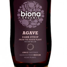Sirop de agave dark bio 250ml Biona