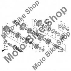 Rulment 24X56X14 ax secundar 2012 Honda CRF450R #34, - Kit rulmenti roata spate Moto