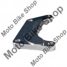 Adaptor oversize pentru discuri de frana de 260mm CR125+250/04-07, - Discuri frana fata Moto