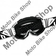 Ochelari motocross Ufo Plast Bullet, negru,