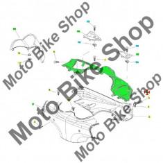 Ornament bord Piaggio Beverly, - Carene moto