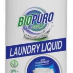 Detergent hipoalergen pentru rufe albe si colorate bio 1L - Bufet
