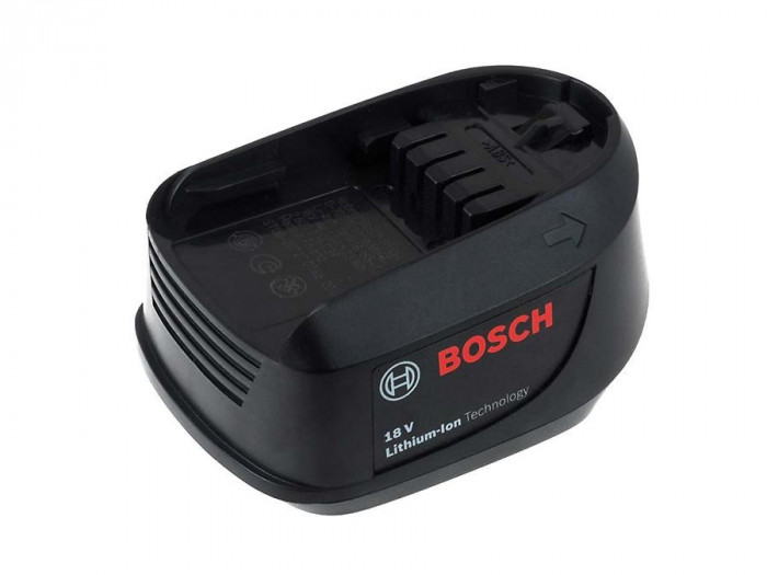 Acumulator original Bosch model 2607336039