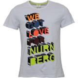 Tricou Adidas Neo City Birch- Lichidare stoc, S, XS, Maneca scurta