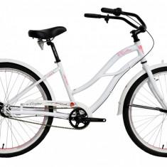 Bicicleta Devron Urbio LU2.6 L - 470/18, 5