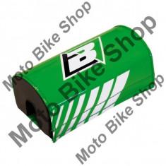 Burete ghidon BlackBird Oversize Kawasaki, - Protectie ghidon Moto