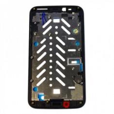 Carcasa rama ecran Huawei Y625 Originala Neagra