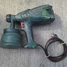 Bosch, pistol vopsit electric - Pistol de vopsit