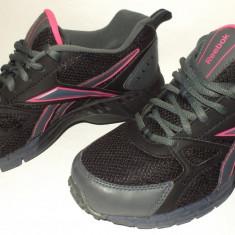 Adidasi sport REEBOK originali, ca noi (dama 37.5) cod-172089 - Adidasi dama Reebok, Culoare: Din imagine