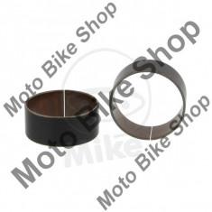 Set busce tub telescop fata 46.70X20X1.50 Honda CBR 600 RR 4 PC37A 2004, - Amortizor Fata Moto