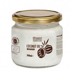 Ulei de cocos bio virgin 300ml - Ulei relaxare