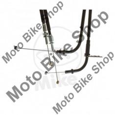 Cablu acceleratie Yamaha YZF-R6 600 5SLV RJ095 2005, pentru ghidon superbike, - Cablu Acceleratie Moto