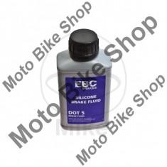 Lichid frana cu silicon DOT5 EBC BF005, special pentru Harley Davidson,