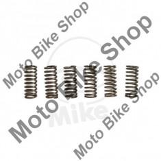 Set 6 arcuri ambreiaj Yamaha YZ 250 2T 5CU2 CG05C 1999, CSK081, - Set arcuri ambreiaj Moto