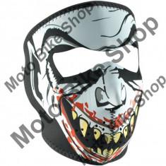 Cagula fosforescenta Vampire, Zan Headgear, - Cagula moto