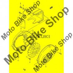 Capac racire Suzuki AY50SK4(P19) K4 2004 #3, - Capac racire motor Moto