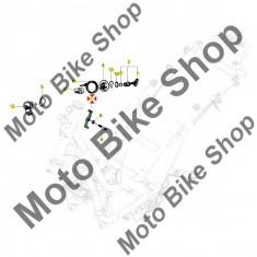 Element contact Piaggio Beverly, - Contact Pornire Moto
