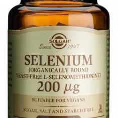 Selenium 200mcg 50tablete - Pat supraetajat pentru copii