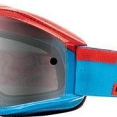 Ochelari motocross Fox Main, albastru/imperial rosu