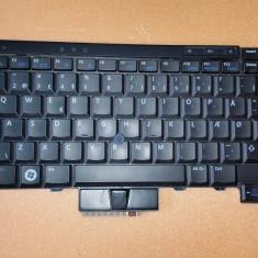 Tastatura Laptop Dell Latitude E6400 + Ornament