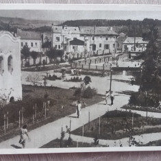 RC - OCNA SIBIULUI 6 - Carte Postala Transilvania dupa 1918, Necirculata, Fotografie