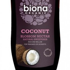 Nectar din flori de cocos bio 350g