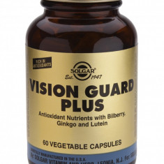 Vision Guard Plus 60 veg caps