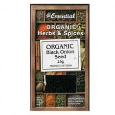 Seminte de chimen negru bio 25g - Dieta