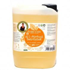 Detergent ecologic universal cu ulei de portocale 5L - Bufet